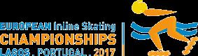 European Championships 2017 Logo