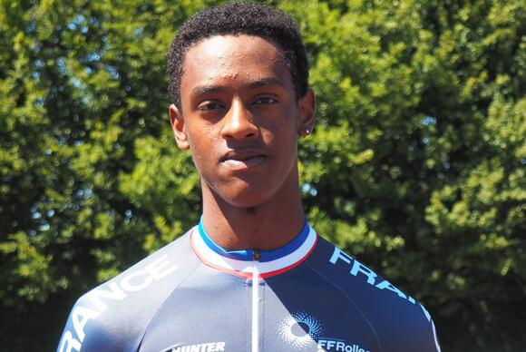 ALLAIN Baptiste