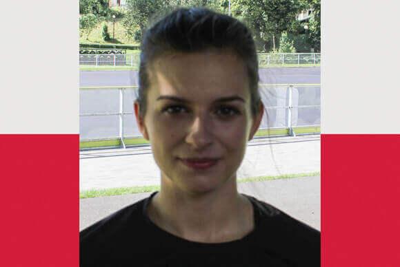 Aleksandra Glamkowska