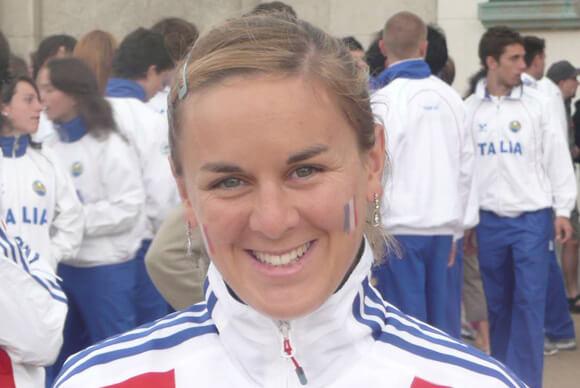 Amandine MIGEON