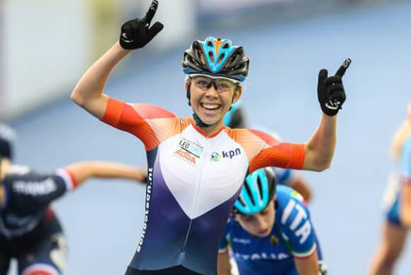 Anna van den Bos
