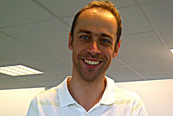 Arjan Smit
