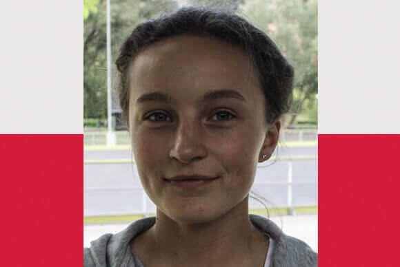 Karolina Bech