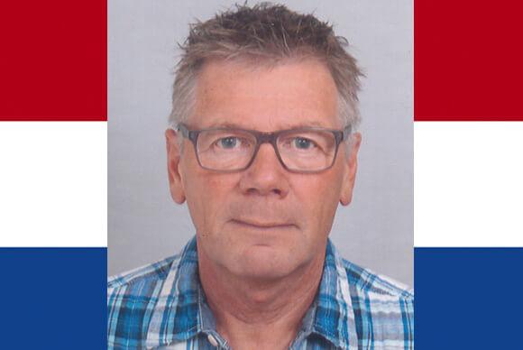 Lammert Schoonhoven