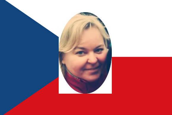 Ludmila Krupkova