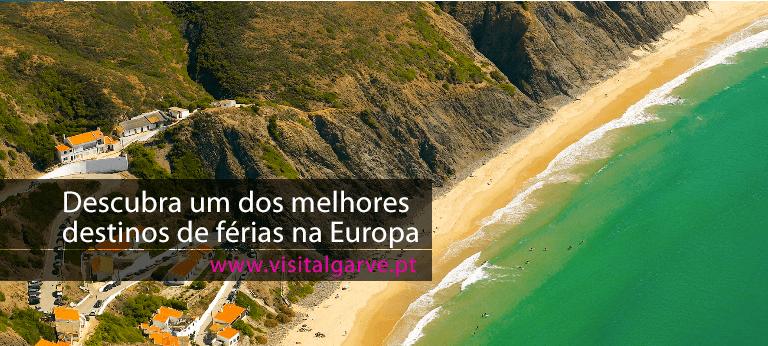 Portal do Turismo Portugal