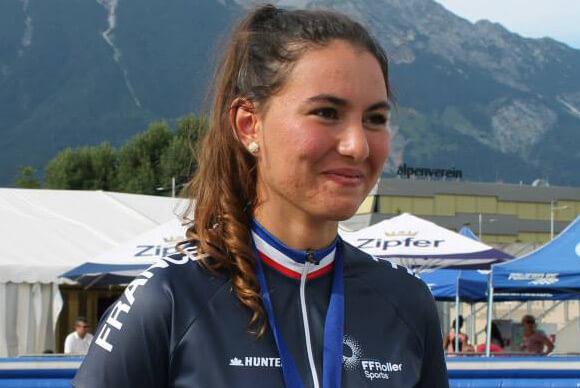 Talloussi Myriam