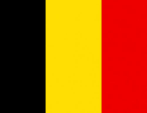 Revelada a seleção Belga