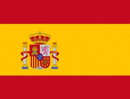 Espanha revela a sua seleção