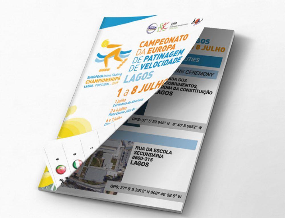 Revista Oficial do Campeonato